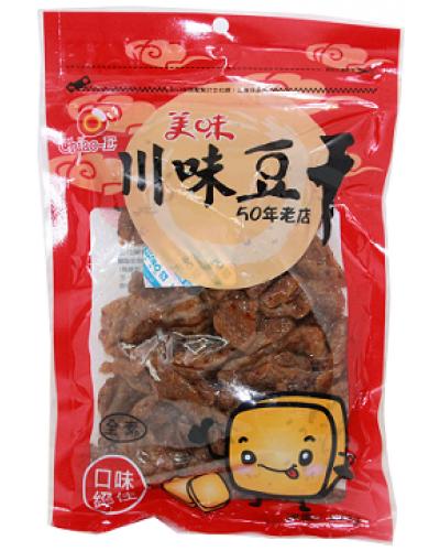 巧益川味豆干 (全素)290g