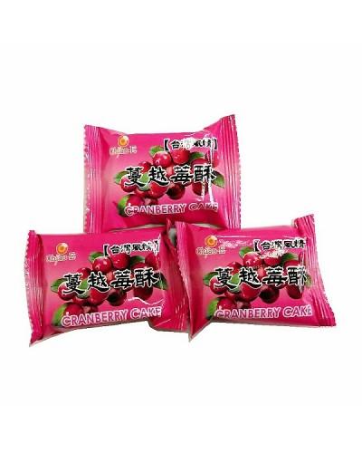巧益 蔓越莓酥 5斤入
