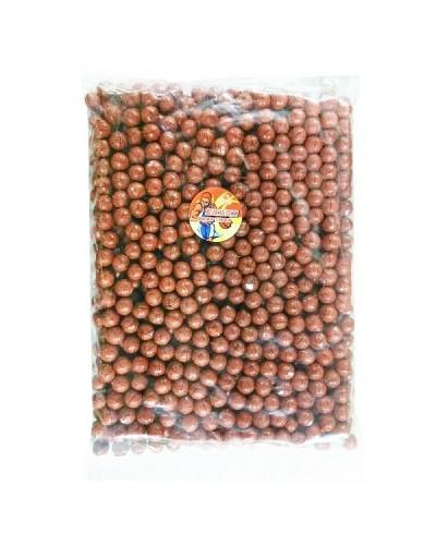 巧益 籃球巧克力 3000g(5斤裝)
