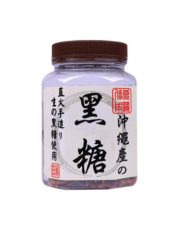 巧益日式沖繩黑糖塊245g