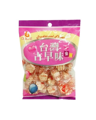 巧益仙楂梅150g