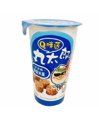 丸太郎 鮮蝦米果 35g
