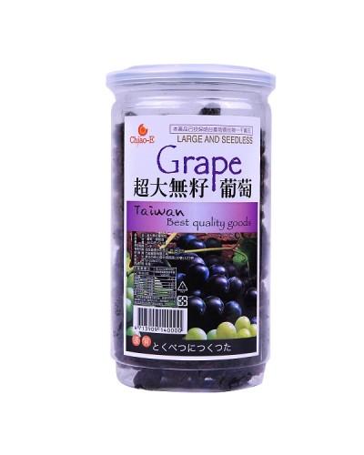 巧益頂級葡萄乾400g