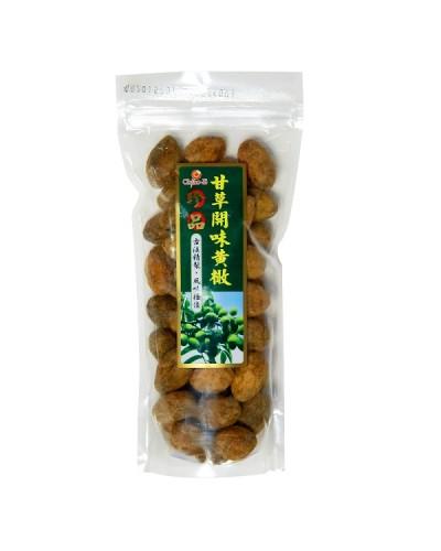 巧益黃橄欖390g