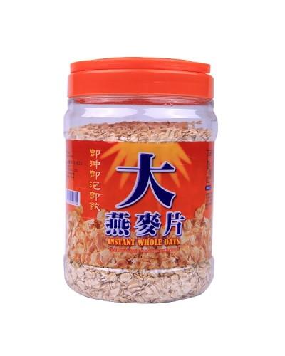 凱岳大燕麥片700g