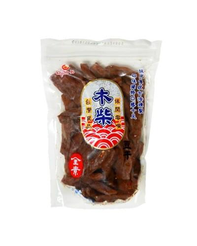 巧益木材豆乾(全素)370g
