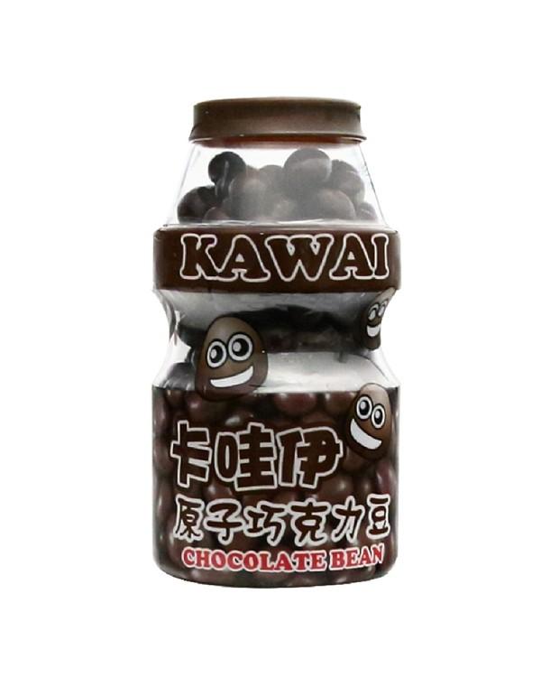 巧益卡哇伊巧克力豆 130g