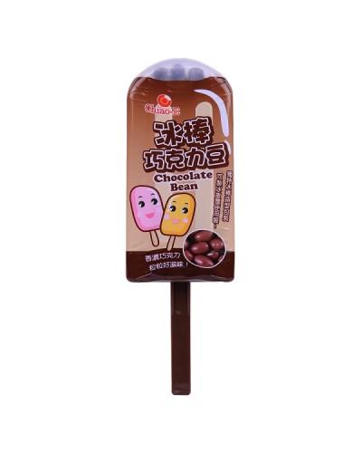 巧益冰棒巧克力豆70g