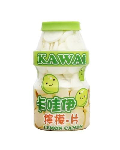 巧益卡哇伊檸檬C片 85g