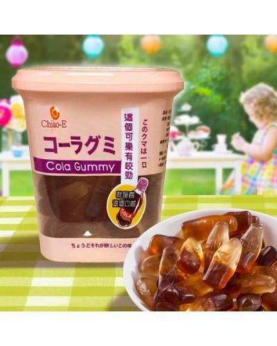 巧益可樂軟糖 150g