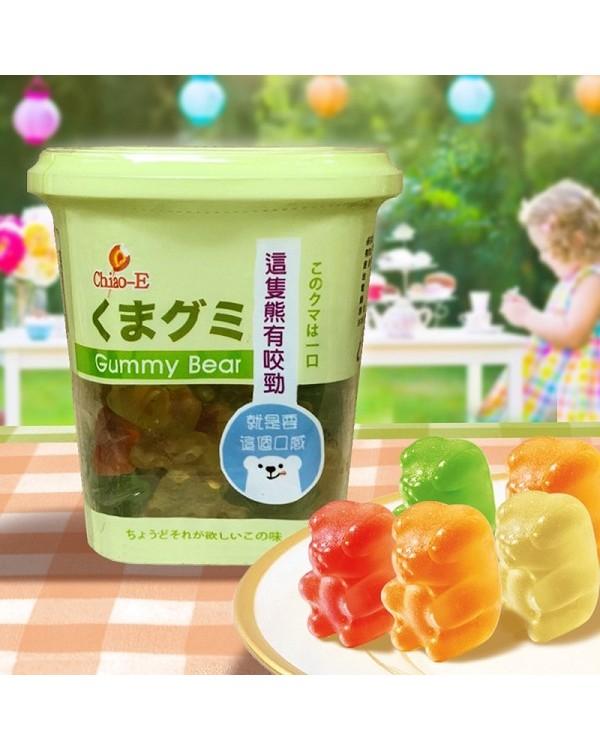 巧益小熊軟糖 150g