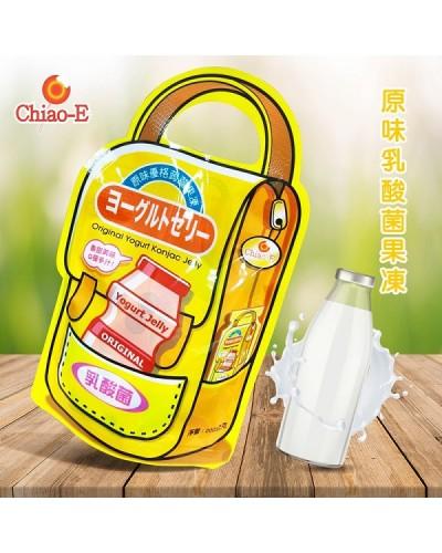 巧益原味優格蒟蒻果凍 (奶素) 200g