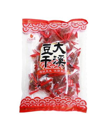 巧益三角包大溪豆乾250g
