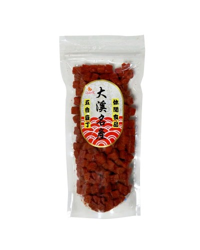 巧益五香豆丁(全素)350g