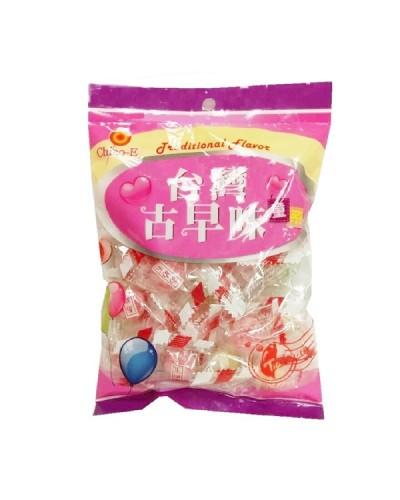 巧益大玉糖150g