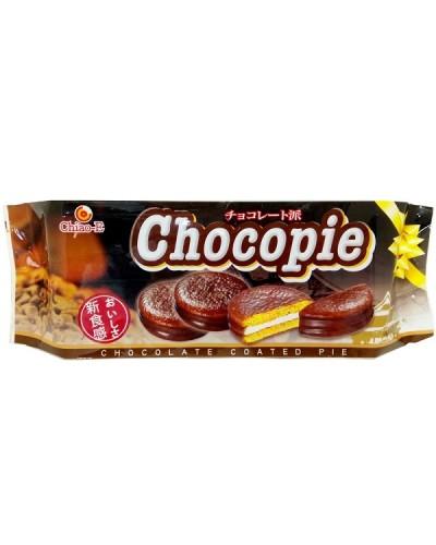 凱岳 巧克力派 140g