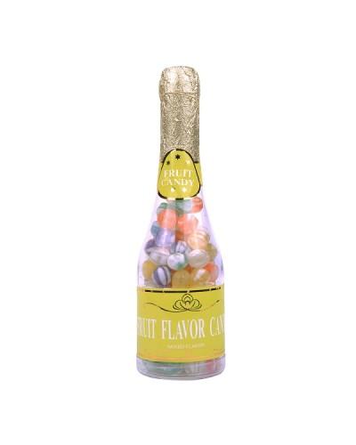 巧益香檳彩岩糖 (毛重250g 淨重185g)