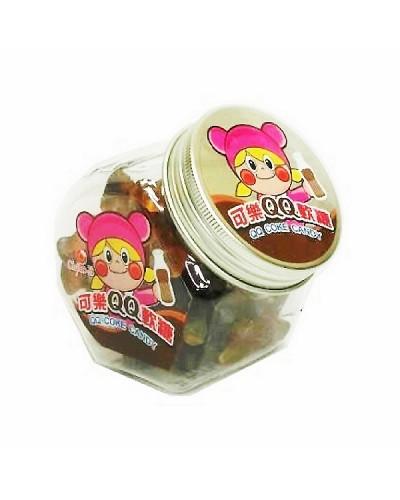 巧益 可樂QQ軟糖 (毛重190g淨重150g)