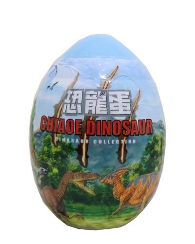 巧益大恐龍蛋99g