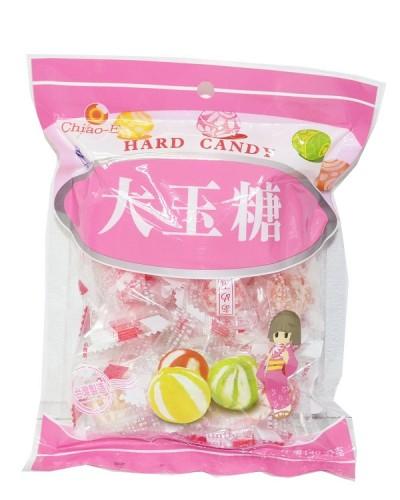 巧益大玉糖 140g