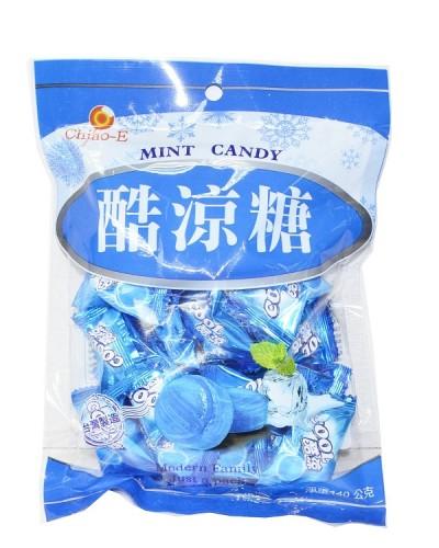 巧益酷涼糖 140g