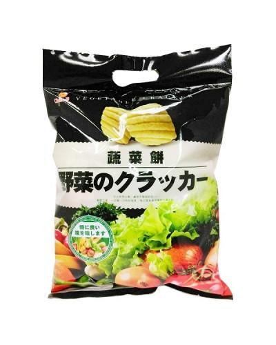 巧益 蔬菜餅 120g