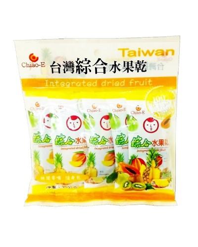巧益綜合水果乾 (全素) 90g