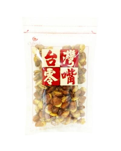 巧益 黑胡椒蠶豆 150g