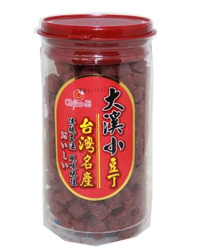 巧益 小豆干罐 390g
