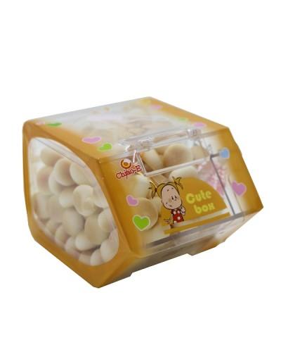巧益原味小饅頭 40g