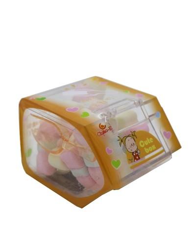 巧益蝴蝶造型棉花糖 30g