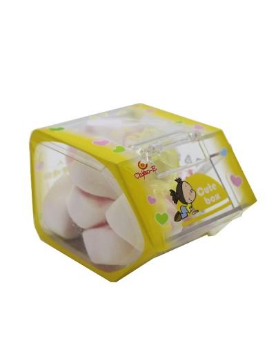 巧益貓爪棉花糖 30g
