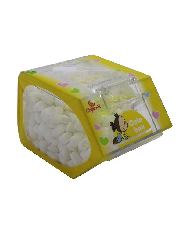 巧益超迷你特白棉花糖 30g