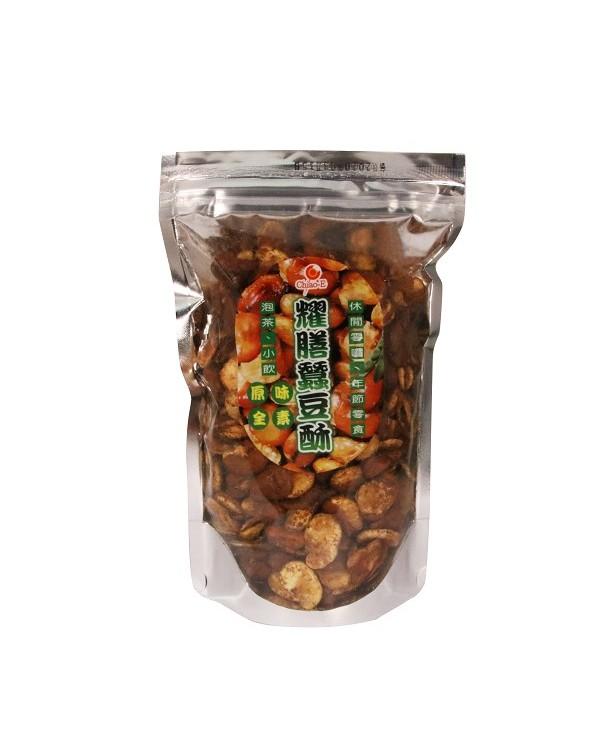 巧益耀膳蠶豆酥 (原味) (淨重300g)