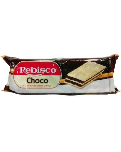 Rebisco香醇夾心餅(巧克力口味) 320g