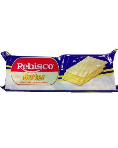 Rebisco香醇夾心餅(奶油口味) 320g