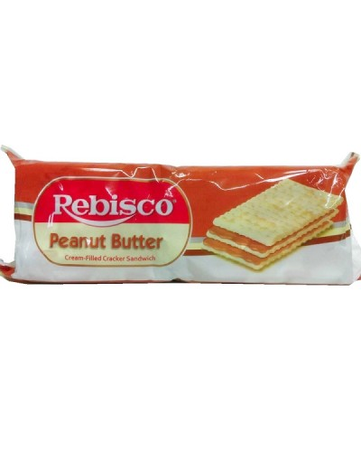 Rebisco香醇夾心餅(花生口味) 320g
