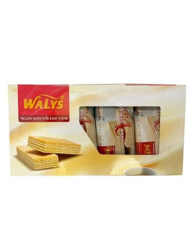 凱岳牛奶口味威化餅 288g